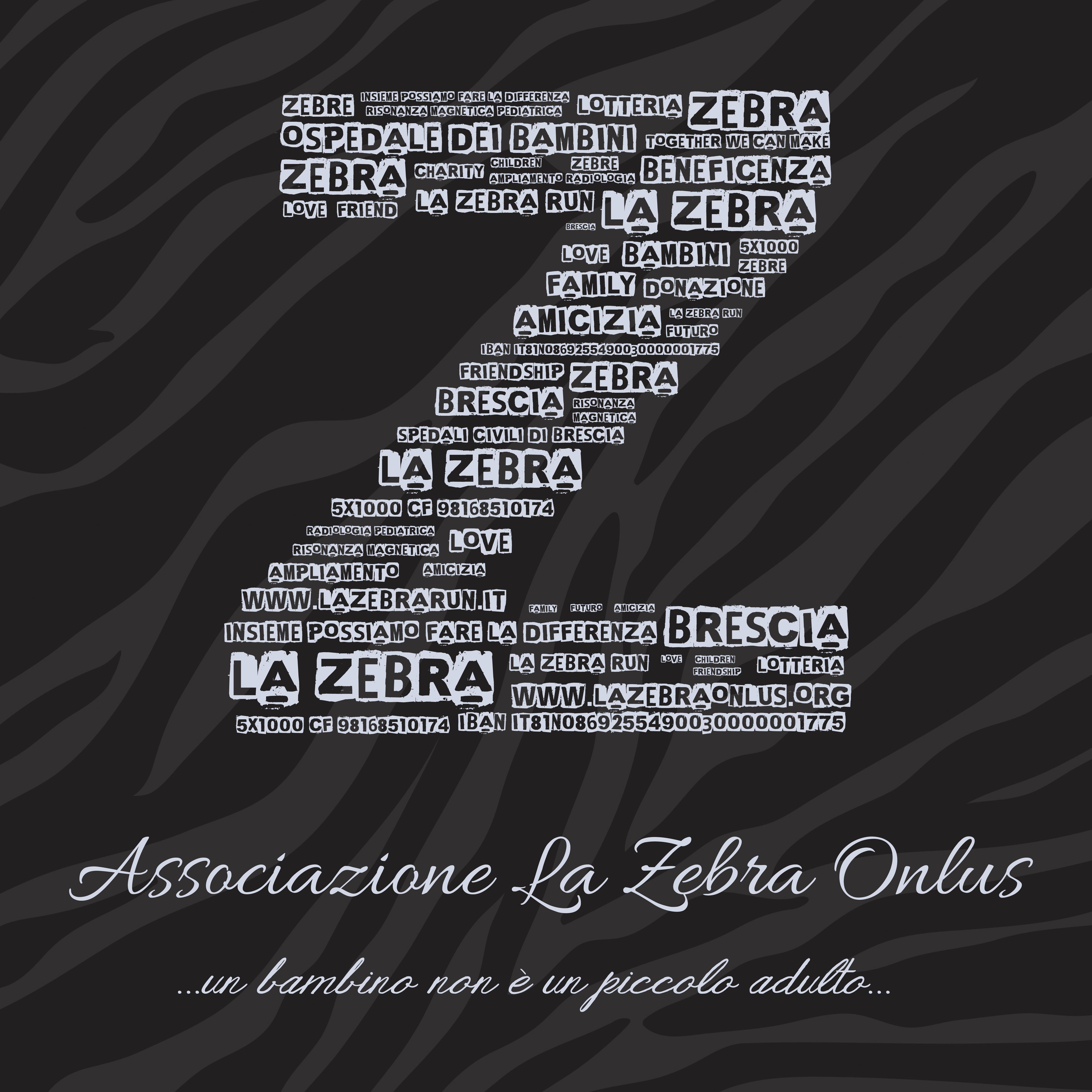 La Zebra Onlus