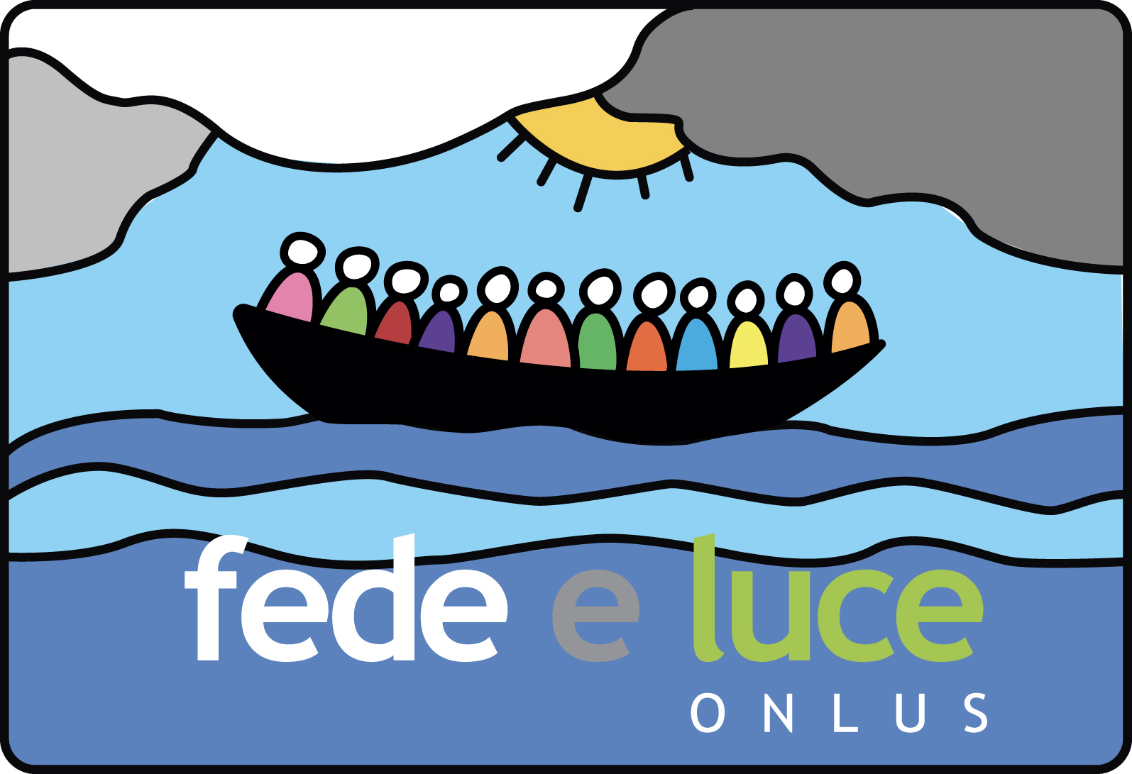 Associazione Fede e Luce onlus