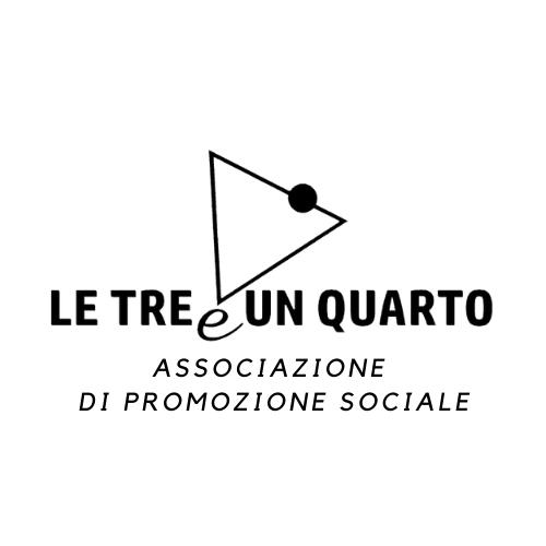 Le Tre e un Quarto - Associazione di Promozione Sociale