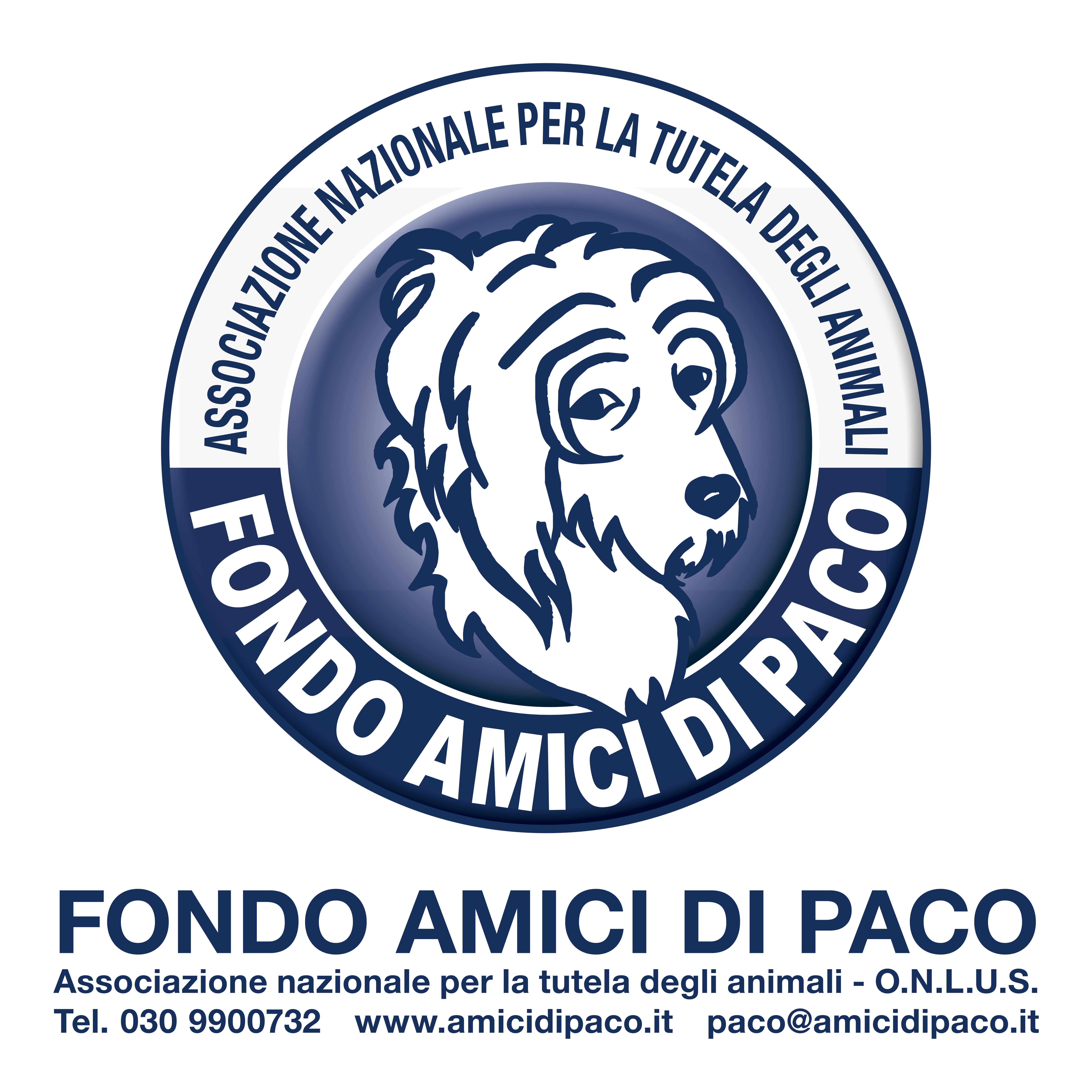 Fondo Amici di Paco