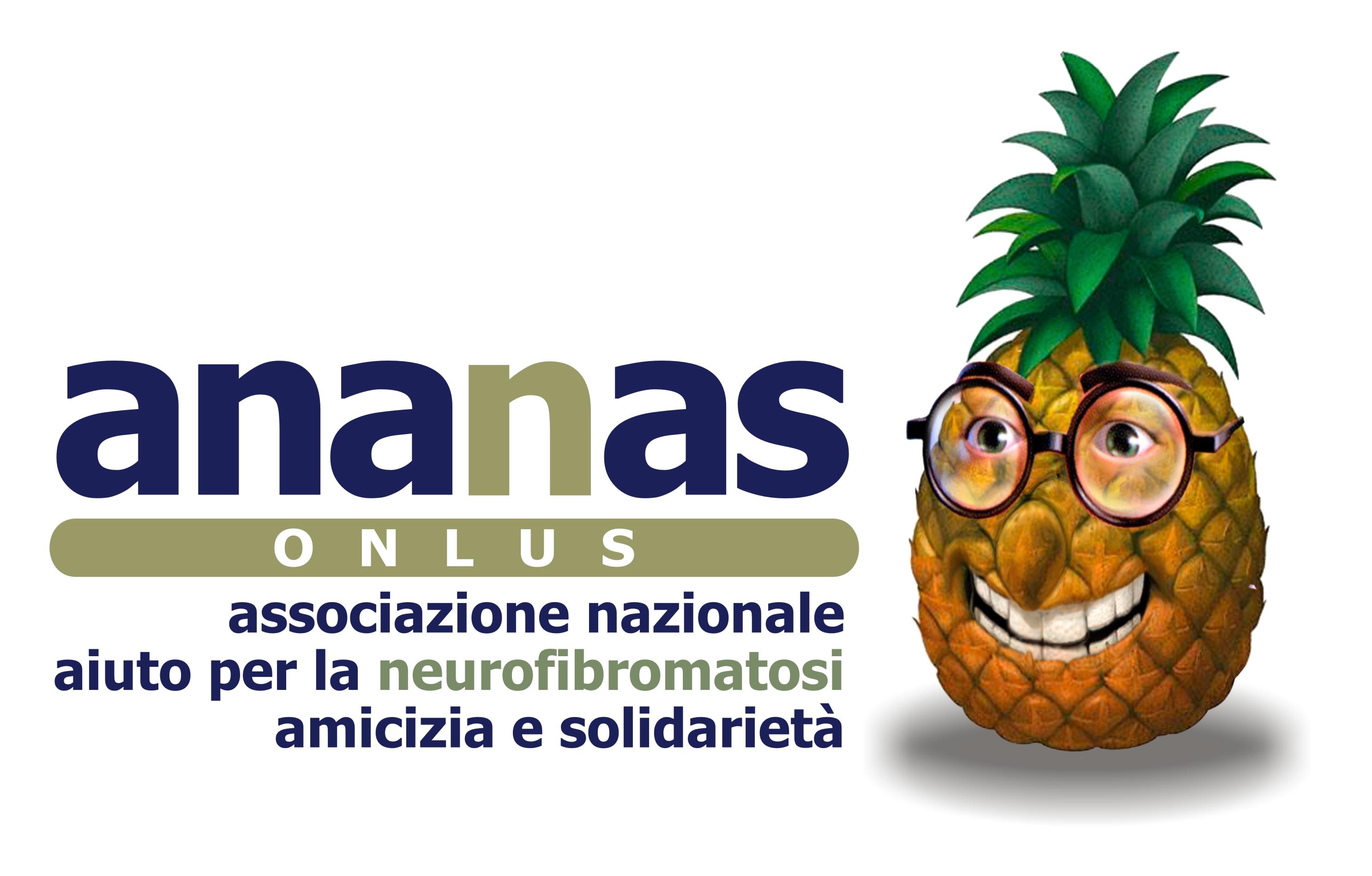 ANANAS ONLUS - Associazione Nazionale Aiuto per la Neurofibromatosi
