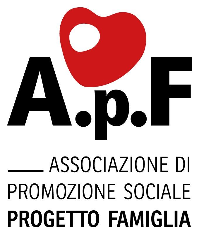 APF Associazione di promozione sociale Progetto Famiglia