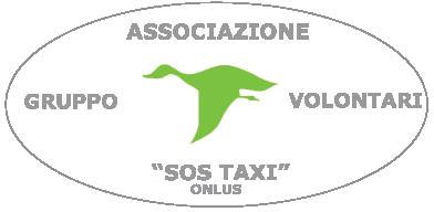 GRUPPO VOLONTARI SOS TAXI