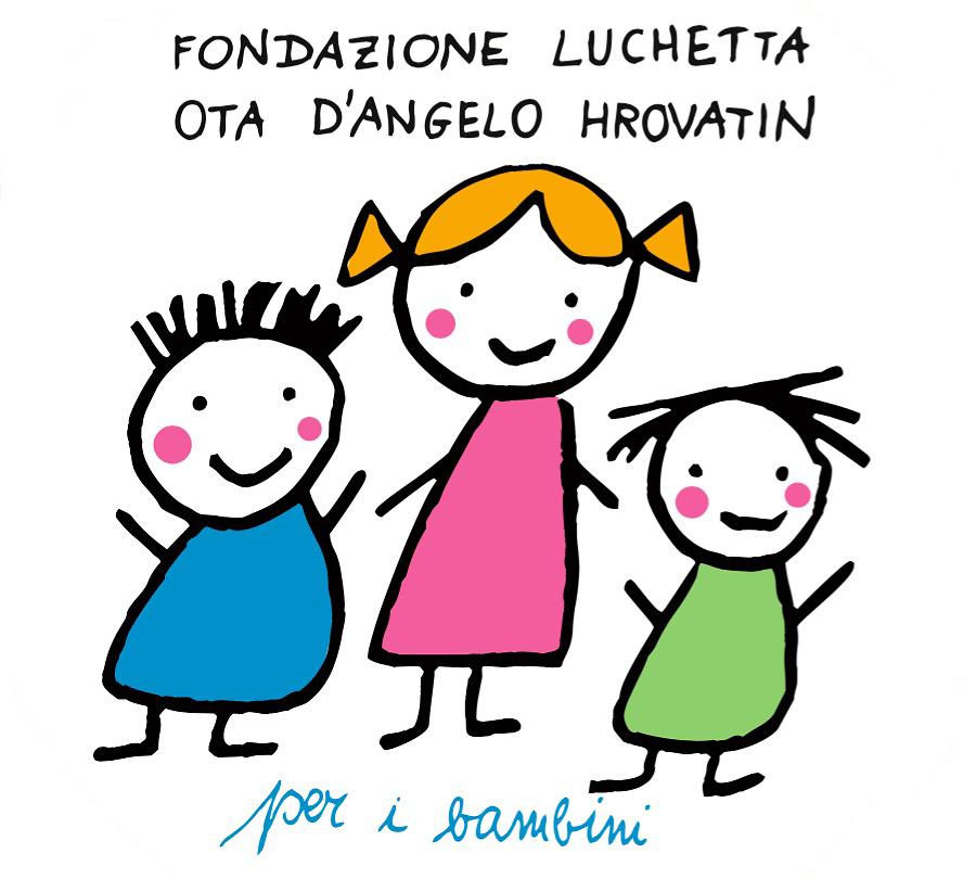 Fondazione Luchetta Ota D'Angelo Hrovatin onlus