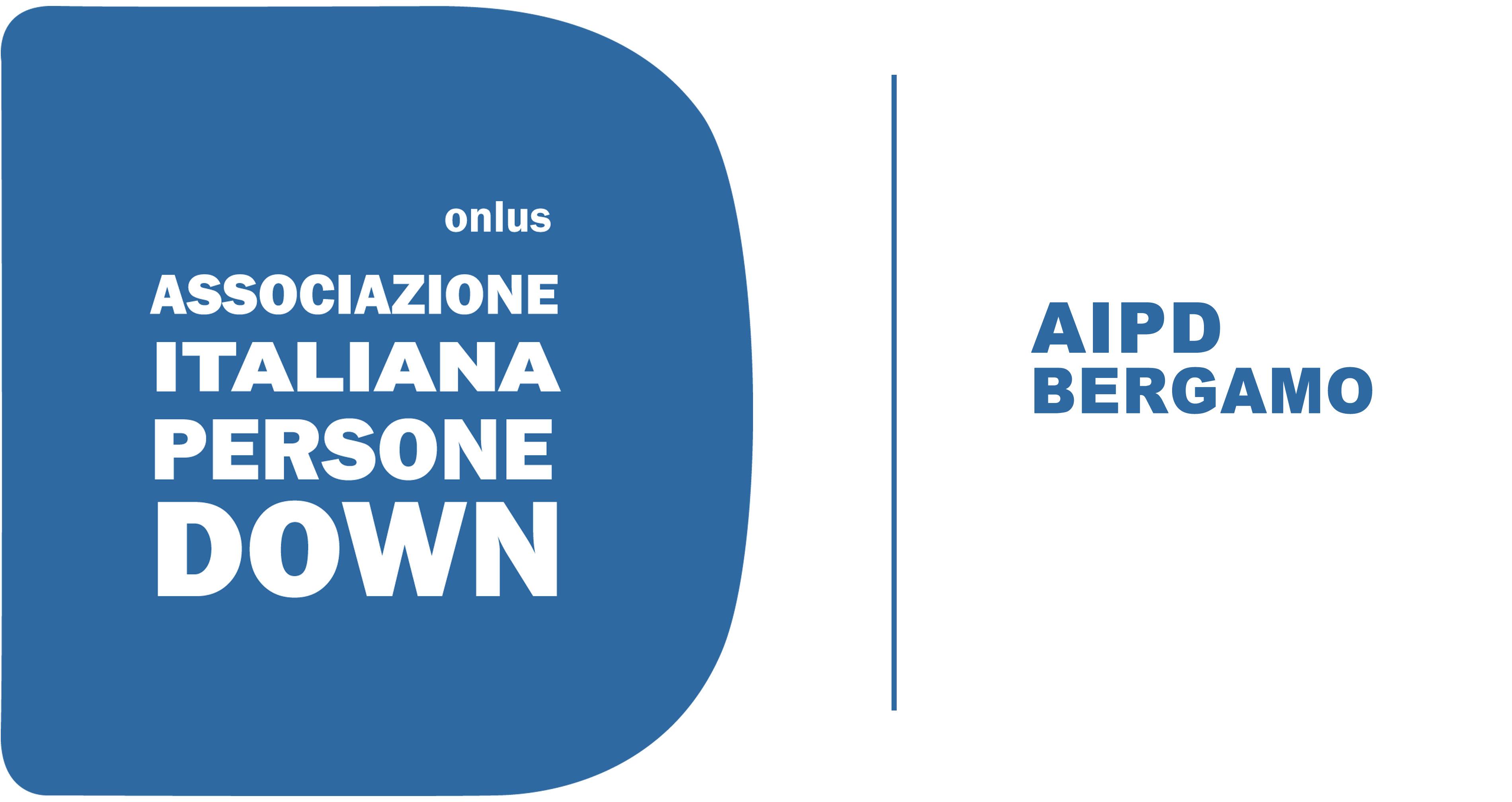 ASSOCIAZIONE ITALIANA PERSONE DOWN SEZ. DI BERGAMO ONLUS
