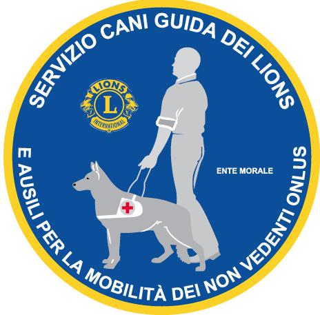 Servizio Cani Guida dei Lions